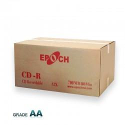 سی دی خام ایپاک باکس دار کارتن 600 عددی