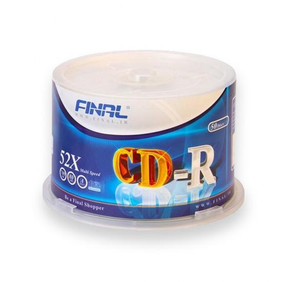 سی دی فینال