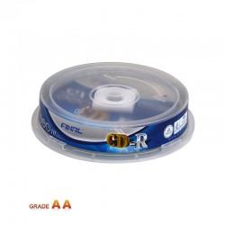 سی دی خام فینال بسته 10 عددی (FINAL )