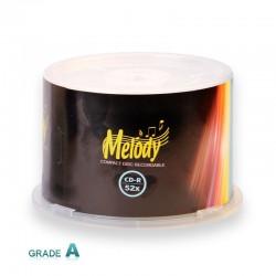 سی دی خام ملودی باکس دار ( Melody )