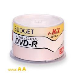 دی وی دی باجت مشکی (BUDGET)
