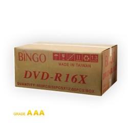 دی وی دی پرینتیبل خارجی بینگو باکس دار کارتن 600 عددی
