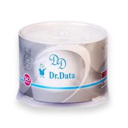 دی وی دی خام دکتر دیتا  ( Dr. Data)
