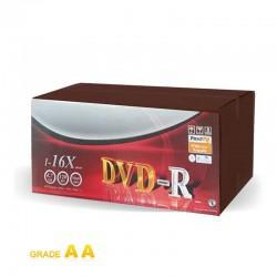 دی وی دی خام پرینتیبل فینال پرینت می باکس دار کارتن 600 عددی