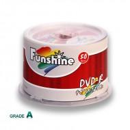 دی وی دی خام فانشاین باکس دار 50 عددی ( Funshine)