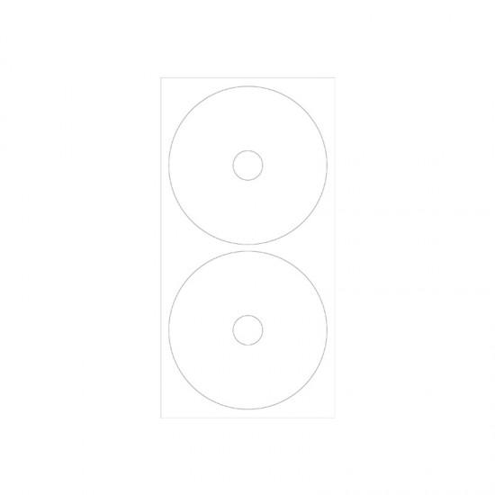 لیبل سی دی MyOne