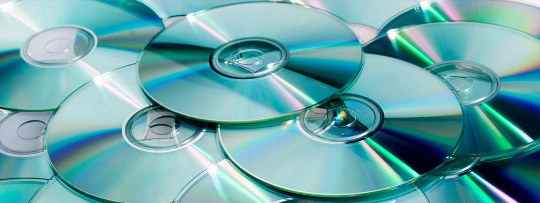 قیمت و خرید سی دی خام ایرانی
